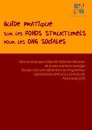 section 1 - Europe en France, le portail des Fonds européens
