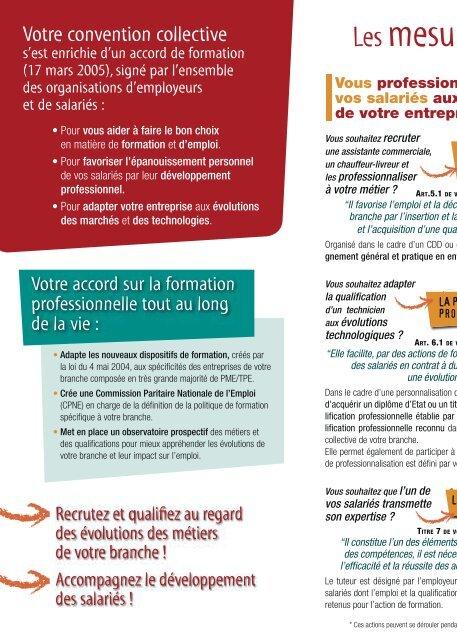 AGEFOS dépli DISTRIB SOLIDE LIQUID 3 .indd - Agefos PME