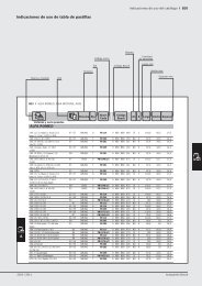 Catálogo Frenos (parte 2)