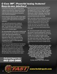 Electronic Fuel Injection Systems and Components - efisupply.com - Page 2