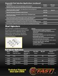 Electronic Fuel Injection Systems and Components - efisupply.com - Page 7