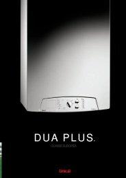 Компоненты котла DUA PLUS - LRF Private OÜ