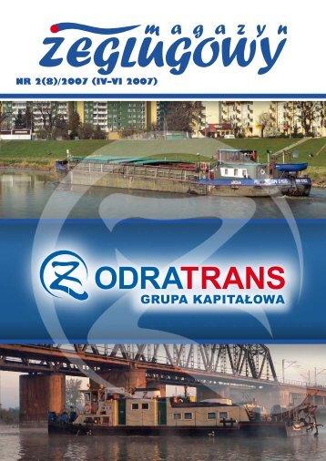 NR 2(8)/2007 (IV–VI 2007) - Dom Na Wodzie
