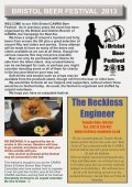 High resolution Festival Programme - Bristol & District CAMRA - Page 3