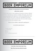 High resolution Festival Programme - Bristol & District CAMRA - Page 4