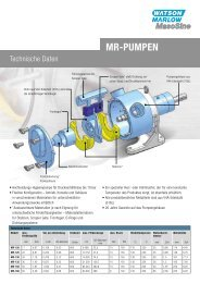 MR-PuMPen - Watson-Marlow GmbH