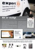 Klik her for erhverv7 - Velkommen til expert Svendborg! - Page 2