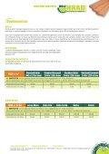 Massivholzplatten - Holz-HRAD - Page 6