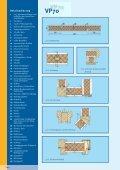 Prospekt zum Faay-Wandsystem als PDF-File - Seite 6
