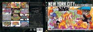 NEW YORK CITYBLACK BOOK MASTERS - From Here To Fame