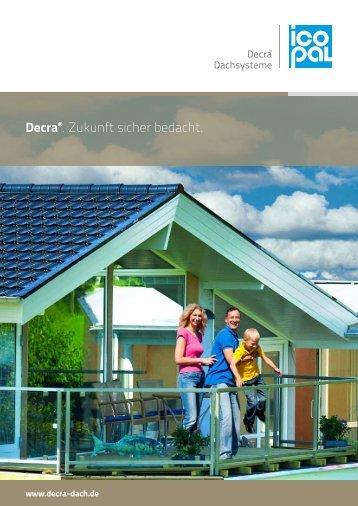 1 - Decra Dachsysteme GmbH