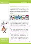 L2b Texterfassung und -bearbeitung - Seite 5