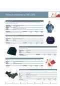 Arbeitsschutz: Alles für den Winter 2007/2008 - sudhoff technik GmbH - Page 6
