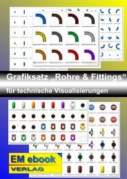 "Grafiksatz ""Rohre & Fittings"""