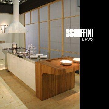 Ambiente cucina - Schiffini