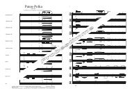 Paten-Polka-2011-Partitur Score