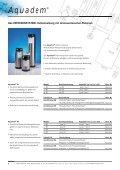 Systeme für Rein- und Reinstwasser im Labor - werner-gmbh.com - Seite 2