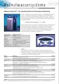 Systeme für Rein- und Reinstwasser im Labor - werner-gmbh.com - Seite 6