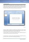 PowerPoint 2007 - metodika.pdf - Webnode - Page 5