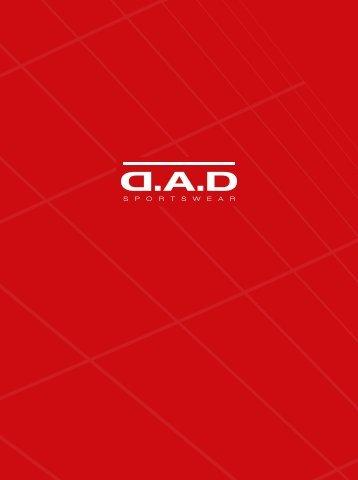 DAD Sportswear - Girardelli