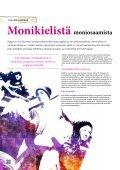 VAMK pähkinänkuoressa - Vaasan ammattikorkeakoulu - Page 6
