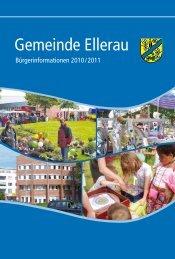 Gemeinde Ellerau - Inixmedia