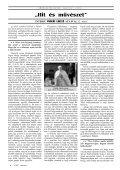 Görögkatolikus Szemle 2011. március - Magyar Görögkatolikus ... - Page 6