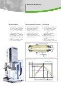 UNION P 130 UNION P 150 - UNION Werkzeugmaschinen GmbH ... - Seite 3