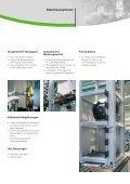 UNION P 130 UNION P 150 - UNION Werkzeugmaschinen GmbH ... - Seite 4