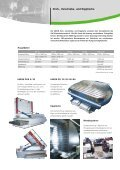 UNION P 130 UNION P 150 - UNION Werkzeugmaschinen GmbH ... - Seite 5