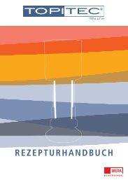 REZEPTURHANDBUCH - WEPA Apothekenbedarf GmbH & Co KG