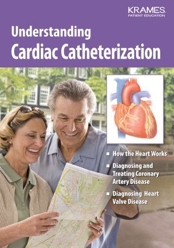 Understanding Cardiac Catheterization - Veterans Health Library
