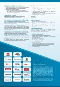 JGBS MBA Brochure new design - Jindal Global Business School - Page 5