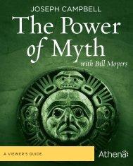 The Power of Myth - Athena