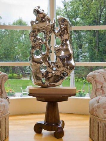 Art's Content - Laura Joseph Mogil