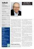 Hvis finanskrisen kradser, så er svaret ikke at skære ned ... - Yves Durif - Page 2