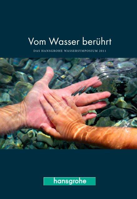 wasser formen - Heinsdorff, Markus