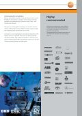 Reference Measurement Technology for Industry - Page 3