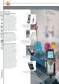 Reference Measurement Technology for Industry - Page 6