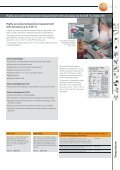 Reference Measurement Technology for Industry - Page 7