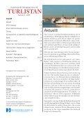 Turlistan 1 2005 - Helsingborgs Hamn AB - Helsingborgs stad - Page 2