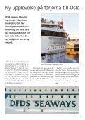 Turlistan 1 2005 - Helsingborgs Hamn AB - Helsingborgs stad - Page 3