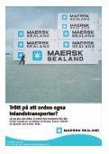 Turlistan 1 2005 - Helsingborgs Hamn AB - Helsingborgs stad - Page 5