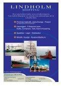 Turlistan 1 2005 - Helsingborgs Hamn AB - Helsingborgs stad - Page 6
