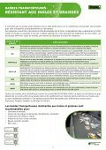 BANDES TRANSPORTEUSES - Savatech - Page 7
