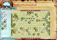 Battle of the Green Fork
