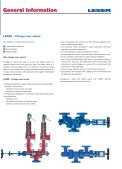 Change over valves type 310/311 - Leser.ru - Page 4