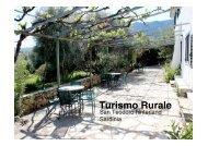 Turismo Rurale - Sardinia Living