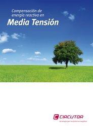 Media Tensión Media Tensión - Circutor