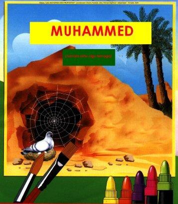"""Allikas: """"LES HISTOIRES DES PROPHETES"""" - joonistused ... - Islam"""